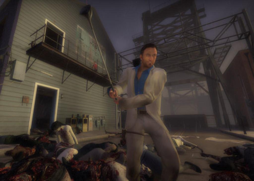 El nuevo DLC para Left 4 Dead 2 ya tiene fecha de