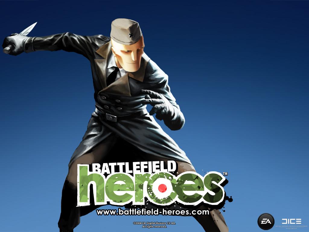 Juego Battlefield Heroes De Windowsdos Nosplay Red Social