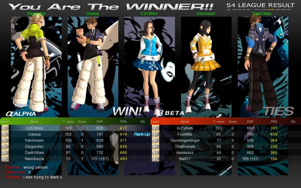 Juego S4 League De Windows Dos Nosplay Red Social De Videojuegos