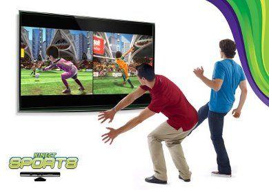 Deportes Sin Balon Articulo Kinect Sports En Nosplay Red Social De