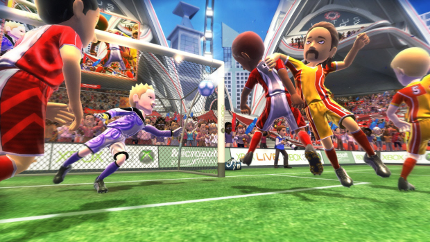 deportes sin balon analisis kinect sports img869776 - Kinect Sports-PAL-NTSC-U-XGD2