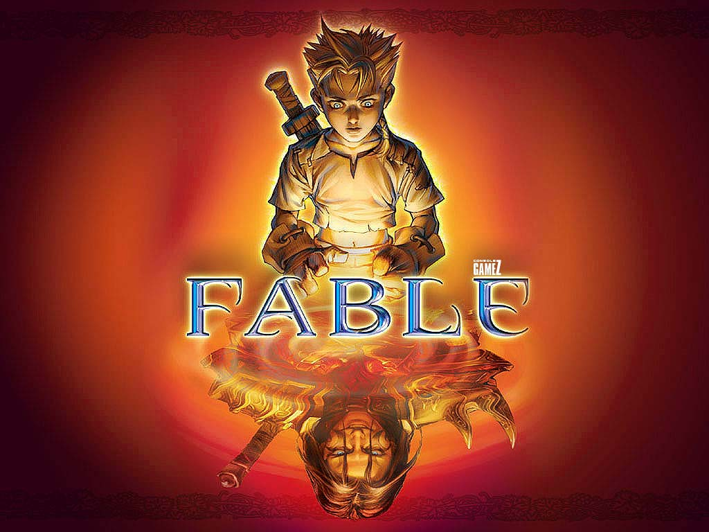 Fable: The Lost Chapters Fable-el-hijo-de-hype-molineux-img678004