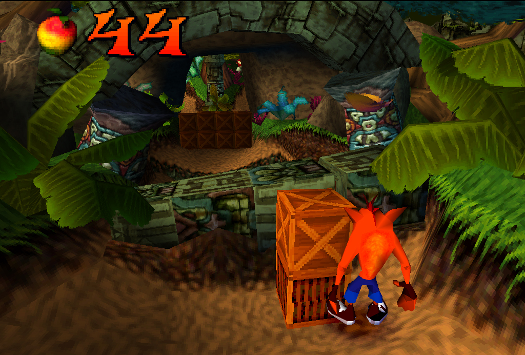 descargar crash bandicoot 1 2 3 para pc