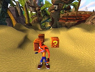 (PSP-PSX) Crash Bandicoot [EUR][ESP][FULL][FS] Making-of-crash-bandicoot-parte-3-img650095