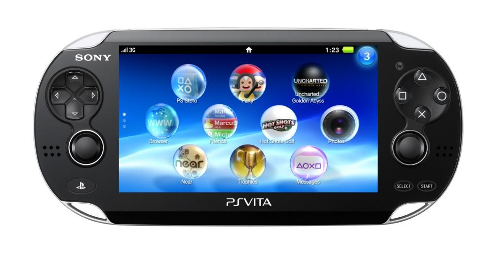 consolas de videojuegos portatiles