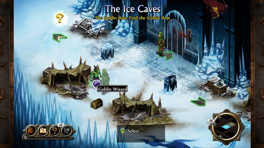 Puzzle Quest 2 Aparecera Para Psp Antes De Final De Ano Noticia De